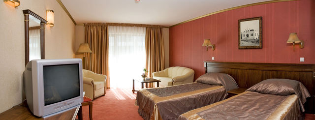 Mistral Hotel - Double room